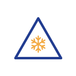 Smart Ice Alert Display