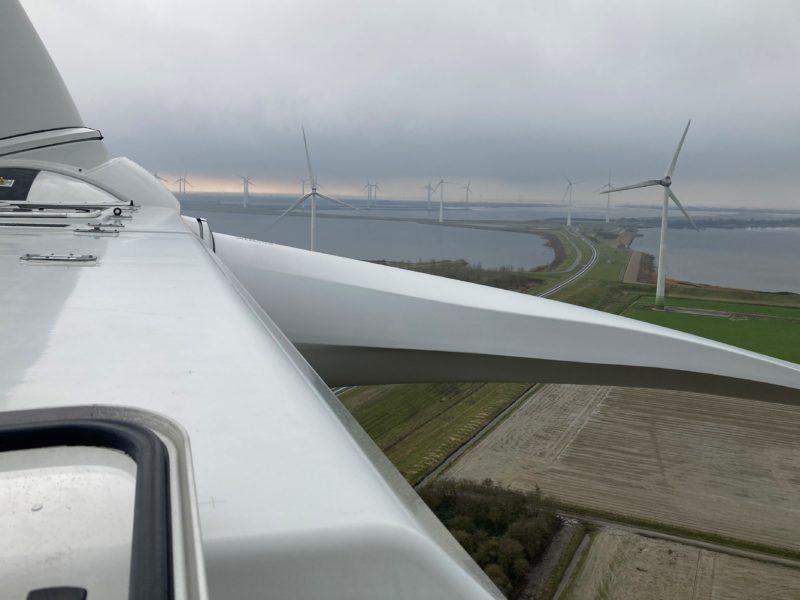 Windpark Blaakweg