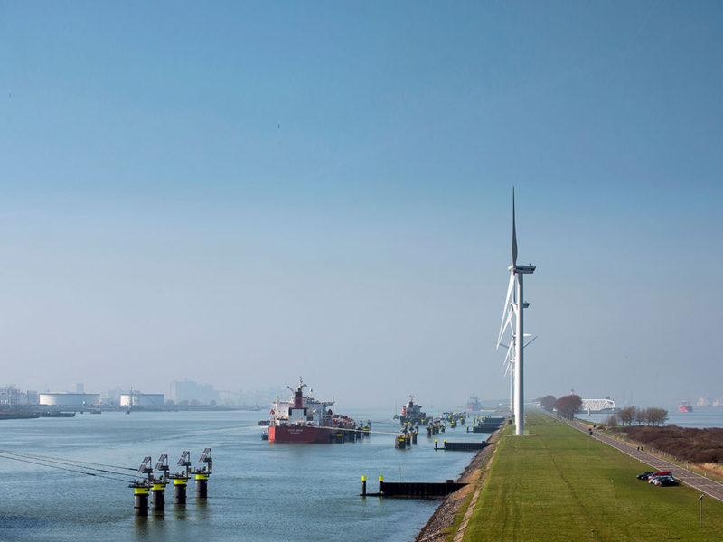 Windpark Landtong II