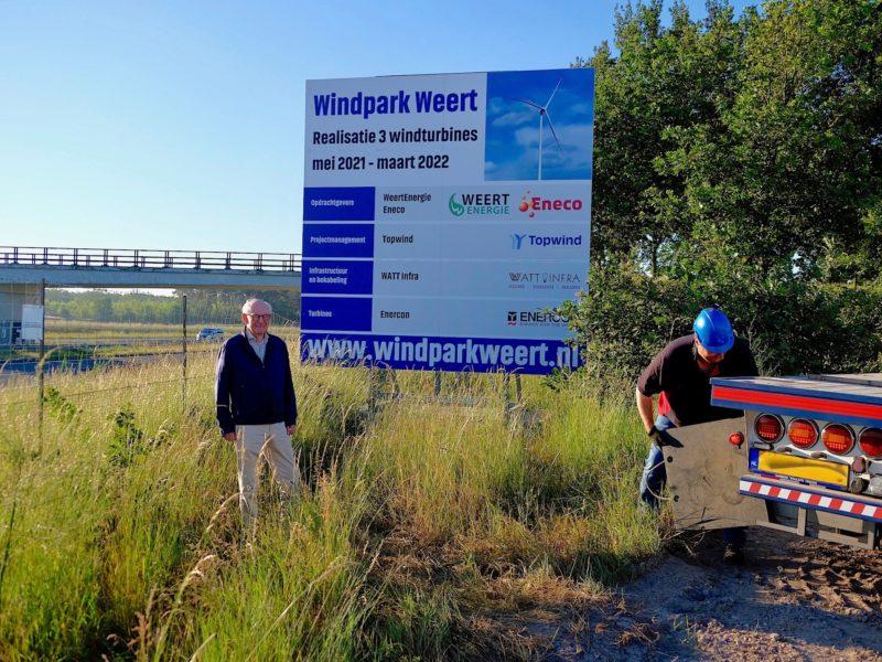 Windpark Weert